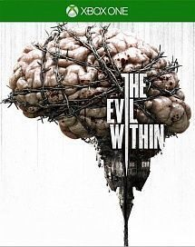 Игра The Evil Within (XBOX One, русская версия)