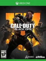 Игра Call of Duty: Black Ops 4 (XBOX One)