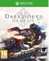 Игра Darksiders Genesis (XBOX One, русская версия)