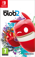 Игра De Blob 2 (Nintendo Switch)