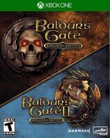 Игра Baldur's Gate Enhanced Edition (XBOX One, русская версия)