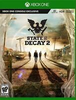 Игра State of Decay 2 (XBOX One, русская версия)