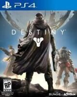 Игра Destiny (PS4)