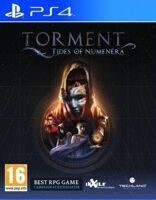 Игра Torment: Tides of Numenera (PS4, русская версия)
