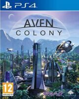 Игра Aven Colony (PS4, русская версия)