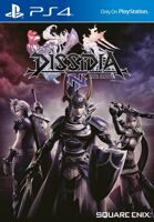 Игра Dissidia Final Fantasy NT (PS4)