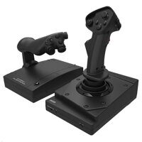 Джойстик Hori Flight Stick Hotas Ace Combat 7 (PS4)
