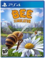 Игра Bee Simulator (PS4, русская версия)