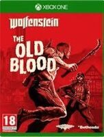 Игра Wolfenstein: The Old Blood (XBOX One, русская версия)