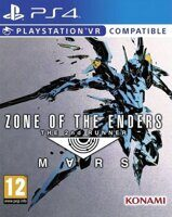Игра Zone of the Enders: The 2nd Runner (совместима c PS VR) (PS4/VR)