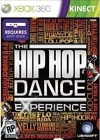 Игра The Hip Hop Dance Experience (XBOX 360, только для Kinect)
