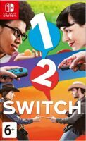 Игра 1-2-Switch (Nintendo Switch, русская версия)
