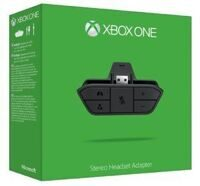 Headset Adapter Microsoft (XBOX One)