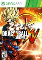 Игра Dragon Ball: Xenoverse (XBOX 360)