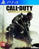 Игра Call of Duty: Advanced Warfare (PS4, русская версия)