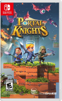 Игра Portal Knights (Nintendo Switch, русская версия)