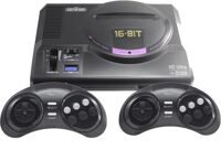 SEGA Retro Genesis HD Ultra + 50 игр