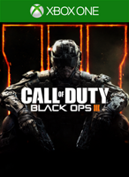 Игра Call of Duty: Black Ops 3 (XBOX One, русская версия)