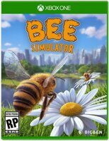 Игра Bee Simulator (XBOX One, русская версия)