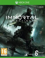 Игра Immortal: Unchained (XBOX One, русская версия)