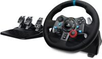Руль Logitech G29 Driving Force (PS4/PS3/PC)