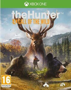 Игра TheHunter Call of the Wild 2019 Edition (XBOX One, русская версия)