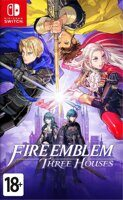Игра Fire Emblem: Three Houses (Nintendo Switch)
