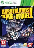 Игра Borderlands: The Pre-Sequel (XBOX 360)