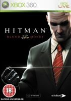 Игра Hitman: Blood Money (XBOX 360)