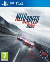 Игра Need for Speed: Rivals (PS4)