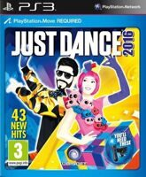 Игра Just Dance 2016 (PS3)