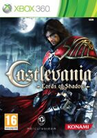 Игра Castlevania: Lords of Shadow 2 (XBOX 360)