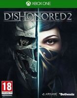 Игра Dishonored 2 (XBOX One, русская версия)