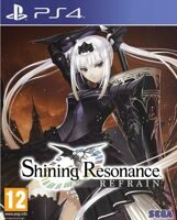 Игра Shining Resonance Refrain (PS4)
