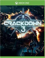 Игра Crackdown 3 (XBOX One, русская версия)