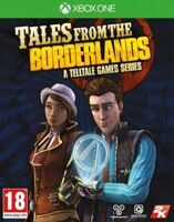 Игра Tales from the Borderlands (XBOX One)