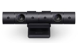 Камера Sony PlayStation Camera (CUH-ZEY2) (PS4)