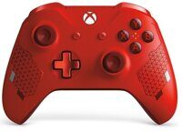 Геймпад Microsoft Xbox One S/X Wireless Controller Sport Red
