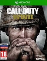 Игра Call of Duty: WWII (XBOX One, русская версия)