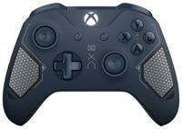 Геймпад Microsoft Xbox One S Wireless Controller Bluetooth 3.5 Special Edition Patrol Tech (XBOX One S)