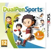 Игра DualPenSports (3DS)