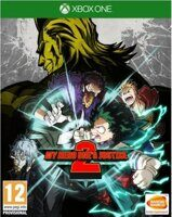 Игра My Hero One's Justice 2 (XBOX One)