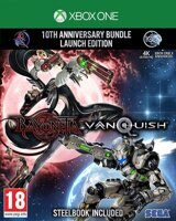 Игра Bayonetta & Vanquish 10th Anniversary Bundle (XBOX One)
