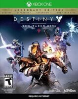 Игра Destiny: The Taken King (XBOX One)