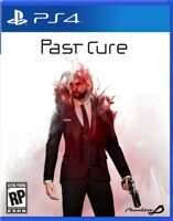 Игра Past Cure (PS4)