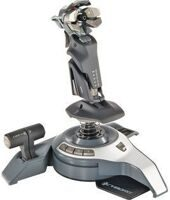 Джойстик Mad Catz Cyborg F.L.Y.5 Flight Stick (PC)