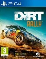 Игра DiRT Rally (PS4, русская версия)