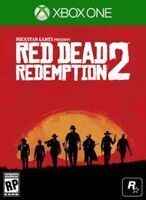 Игра Red Dead Redemption 2  (XBOX One, русская версия)