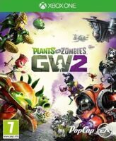 Игра Plants vs Zombies: Garden Warfare 2 (XBOX One)