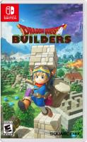 Игра Dragon Quest Builders (Nintendo Switch)